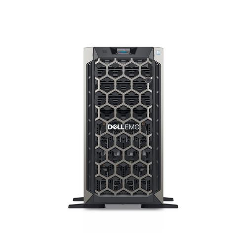 DELL PowerEdge T340 server Intel Xeon E 3,4 GHz 16 GB DDR4-SDRAM Tower 495 W