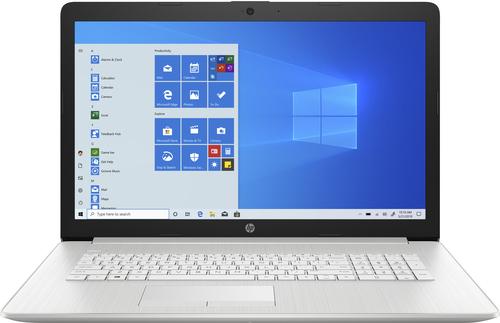 "HP 17-by4300nd DDR4-SDRAM Notebook 43,9 cm (17.3"") 1600 x 900 Pixels Intel® 11de generatie Core™ i3 8 GB 256 GB SSD Wi-Fi 5 (80"