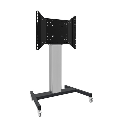 """iiyama MD 062B7295K bevestiging voor signage-beeldschermen 2,18 m (86"""") Aluminium, Zwart"""