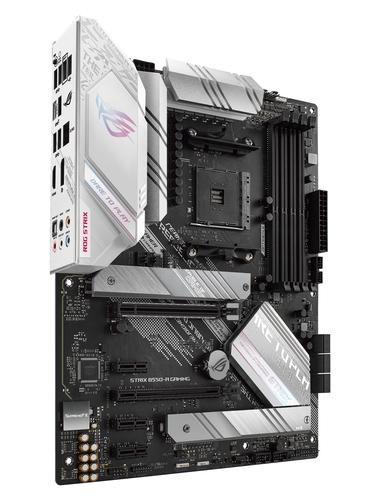 ASUS ROG STRIX B550-A GAMING (ATX, B550, AM4) AMD B550