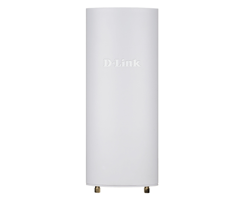 D-Link DBA-3620P draadloos toegangspunt (WAP) 1267 Mbit/s Power over Ethernet (PoE) Wit