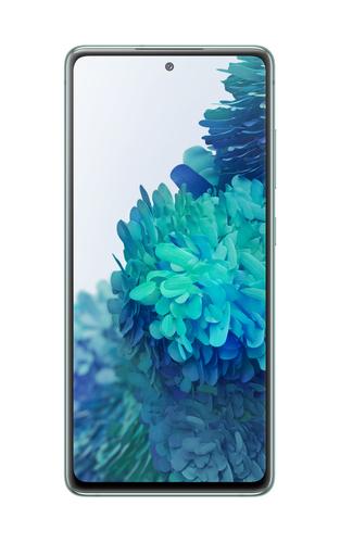 "Samsung Galaxy SM-G781B 16,5 cm (6.5"") 6 GB 128 GB 5G USB Type-C Muntkleur Android 10.0 4500 mAh"