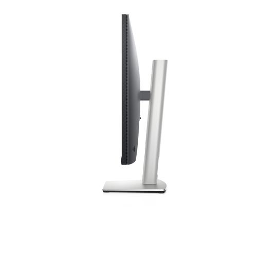 """DELL P2721Q 68,6 cm (27"""") 3840 x 2160 Pixels 4K Ultra HD LCD Zwart"""