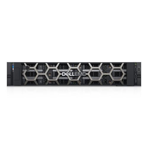 DELL PowerEdge R540 server Intel Xeon Silver 2.4 GHz 16 GB DDR4-SDRAM Rack (2U) 750 W
