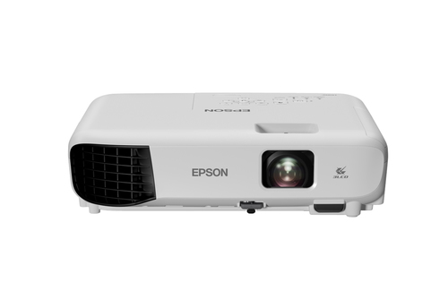 Epson EB-E10 beamer/projector Plafondgemonteerde projector 3600 ANSI lumens 3LCD XGA (1024x768) Wit
