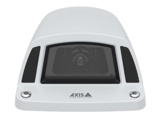 Axis P3925-LRE M12 IP-beveiligingscamera Binnen 1920 x 1080 Pixels Plafond/muur