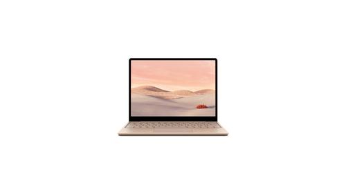 "Microsoft Surface Laptop Go Notebook Sand 31.6 cm (12.4"") 1536 x 1024 pixels Touchscreen 10th gen Intel® Core™ i5 8 GB LPDDR4x-"
