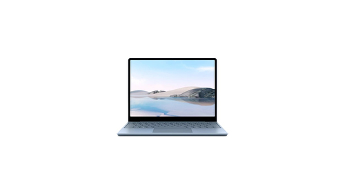 "Microsoft Surface Laptop Go Notebook Blue 31.6 cm (12.4"") 1536 x 1024 pixels Touchscreen 10th gen Intel® Core™ i5 8 GB LPDDR4x-"
