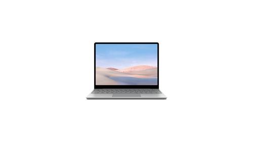 "Microsoft Surface Laptop Go Notebook Platinum 31.6 cm (12.4"") 1536 x 1024 pixels Touchscreen 10th gen Intel® Core™ i5 8 GB LPDD"