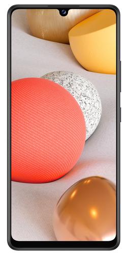 """Samsung Galaxy SM-A426B 16,8 cm (6.6"""") 128 GB 5G Zwart 5000 mAh"""