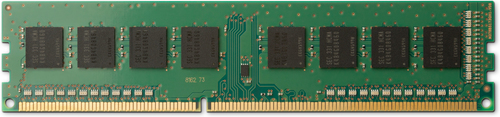 HP 16GB 1x16GB 3200 DDR4 NECC UDIMM PROMO geheugenmodule