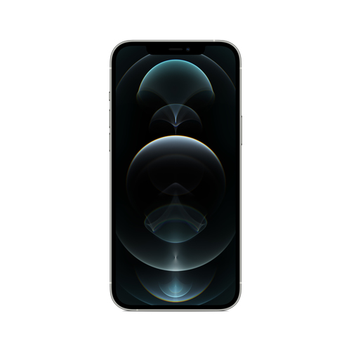 "Apple iPhone 12 Pro Max 17 cm (6.7"") 512 GB Dual SIM 5G Silver iOS 14"