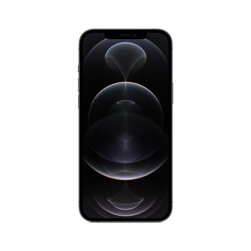 """Apple iPhone 12 Pro Max 17 cm (6.7"""") 512 GB Dual SIM 5G Graphite iOS 14"""