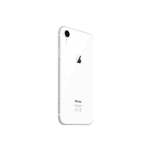 """Apple iPhone XR 15,5 cm (6.1"""") 64 GB Dual SIM 4G Wit iOS 14"""