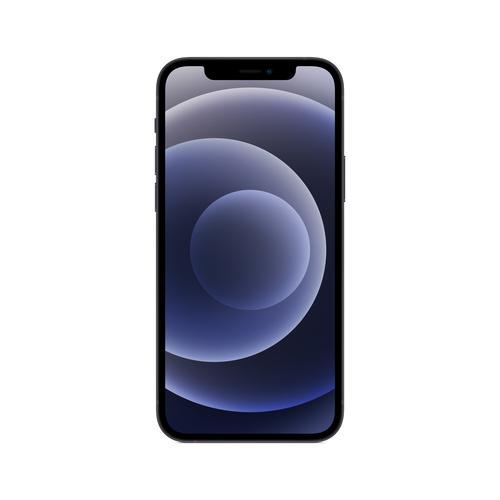 "Apple iPhone 12 15,5 cm (6.1"") Dual SIM iOS 14 5G 256 GB Zwart"