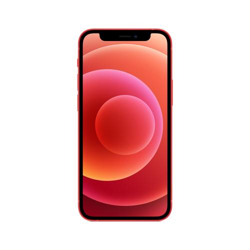 """Apple iPhone 12 mini 13.7 cm (5.4"""") 128 GB Dual SIM 5G Red iOS 14"""