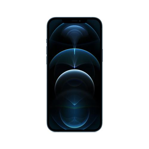 "Apple iPhone 12 Pro Max Demo 17 cm (6.7"") Dual SIM iOS 14 5G 128 GB Blue"