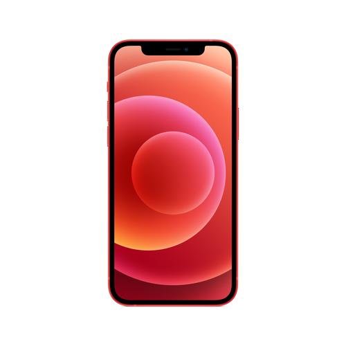 "Apple iPhone 12 Demo 15.5 cm (6.1"") Dual SIM iOS 14 5G 64 GB Red"