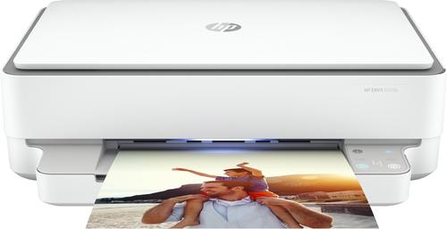 HP ENVY 6020e Thermische inkjet A4 4800 x 1200 DPI 7 ppm Wi-Fi
