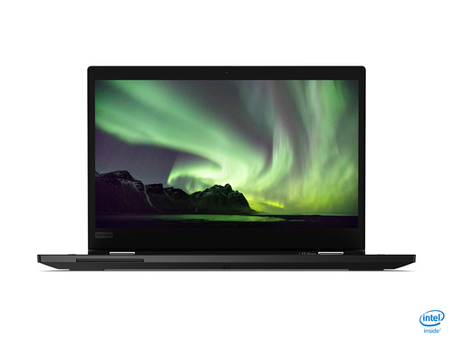 "Lenovo ThinkPad L13 Yoga Hybrid (2-in-1) 33.8 cm (13.3"") 1920 x 1080 pixels Touchscreen Intel Core i5-11xxx 8 GB DDR4-SDRAM 256"