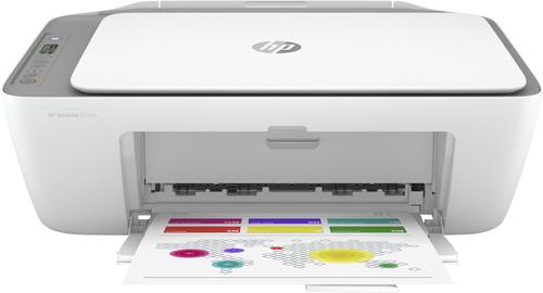 HP DeskJet 2720e Thermische inkjet A4 4800 x 1200 DPI 7,5 ppm Wi-Fi
