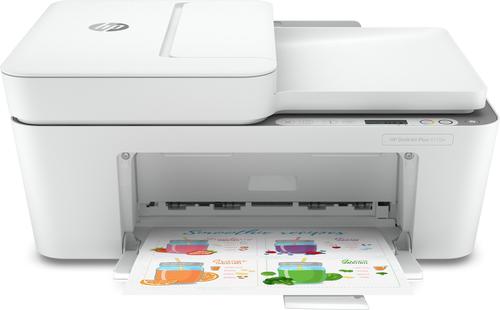 HP DeskJet 4120e Thermische inkjet A4 4800 x 1200 DPI 8,5 ppm Wi-Fi