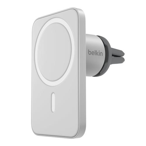 Belkin WIC002BTGR houder Mobiele telefoon/Smartphone Grijs Passieve houder