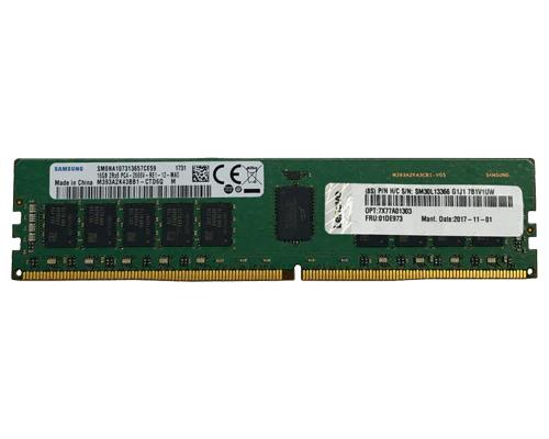 Lenovo 4X77A08635 geheugenmodule 64 GB 1 x 64 GB DDR4 3200 MHz