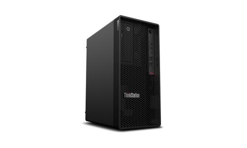 Lenovo ThinkStation P340 DDR4-SDRAM i7-10700 Tower Intel® 10de generatie Core™ i7 32 GB 512 GB SSD Windows 10 Pro Workstation Z