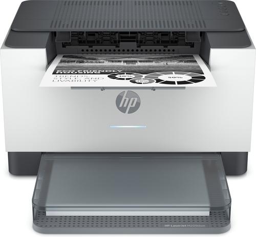 HP LaserJet M209dwe 600 x 600 DPI A4 Wi-Fi