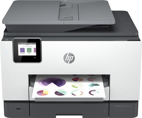 HP OfficeJet Pro 9022e Inkjet A4 4800 x 1200 DPI 24 ppm Wi-Fi