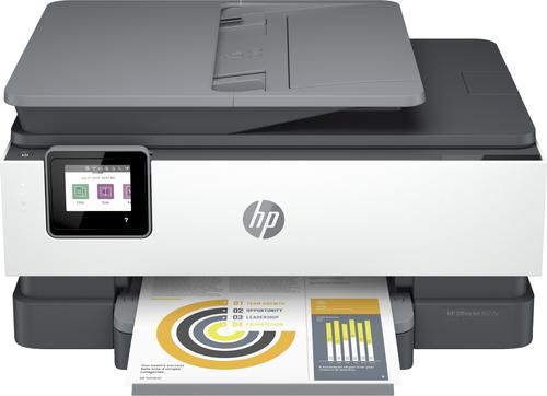 HP OfficeJet Pro 8022e Thermal inkjet A4 4800 x 1200 DPI 20 ppm Wi-Fi