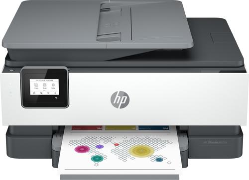 HP OfficeJet 8012e Thermische inkjet A4 4800 x 1200 DPI 18 ppm Wi-Fi