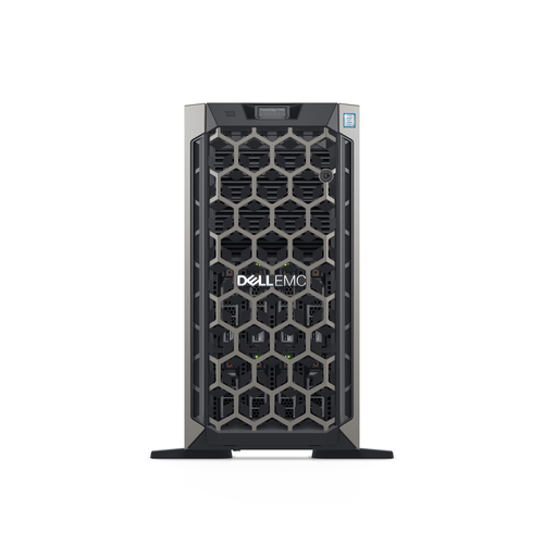 DELL PowerEdge T440 + Windows Standard server 2,1 GHz 16 GB Toren (5U) Intel® Xeon® Silver 495 W DDR4-SDRAM