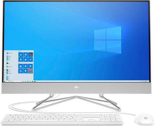 """HP 27-dp1008nd 68,6 cm (27"""") 1920 x 1080 Pixels Intel Core i5-11xxx 8 GB DDR4-SDRAM 512 GB SSD Windows 10 Home Wi-Fi 5 (802.11a"""
