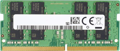 HP 286H5AA#AC3 geheugenmodule 4 GB 1 x 4 GB DDR4 3200 MHz