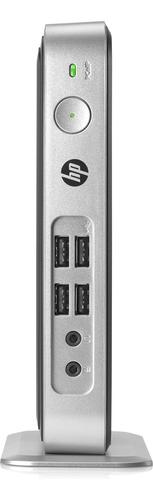 HP t310 G2 TERA2321 Zilver 600 g