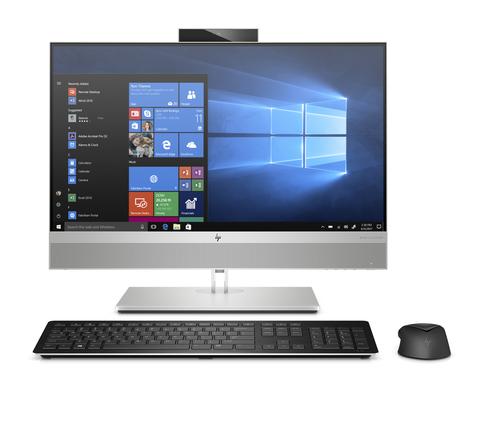 "HP EliteOne 800 G6 60,5 cm (23.8"") 1920 x 1080 Pixels Touchscreen Intel® 10de generatie Core™ i5 8 GB DDR4-SDRAM 256 GB SSD Wi-"