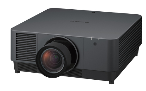 Sony VPL-FHZ131/B beamer/projector Desktopprojector 13000 ANSI lumens 3LCD 1080p (1920x1080) Zwart