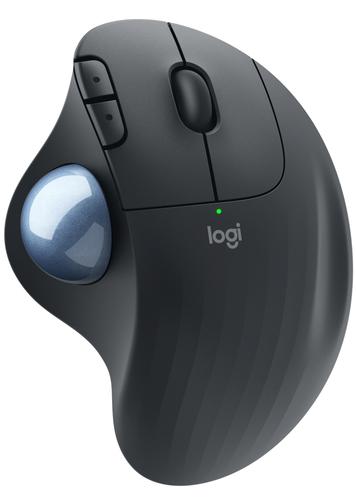 Logitech M575 ERGO Draadloze Trackball Muis