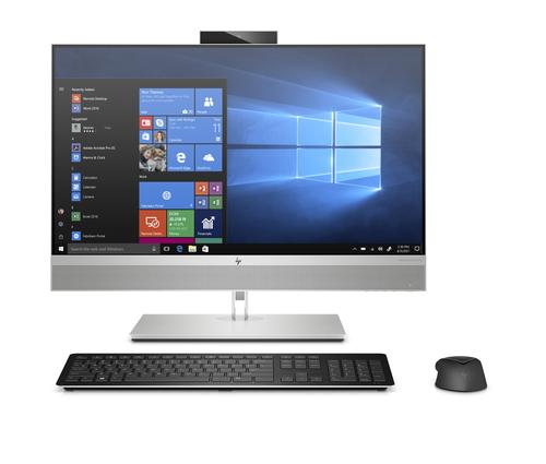"HP EliteOne 800 G6 68,6 cm (27"") 2560 x 1440 Pixels Touchscreen Intel® 10de generatie Core™ i5 8 GB DDR4-SDRAM 256 GB SSD Alles"