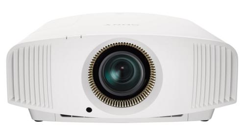 Sony VPL-VW590ES beamer/projector 1800 ANSI lumens SXRD DCI 4K (4096x2160) 3D Wit