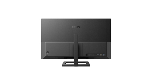 "Philips E Line 288E2UAE/00 computer monitor 71.1 cm (28"") 3840 x 2160 pixels 4K Ultra HD LCD Black"