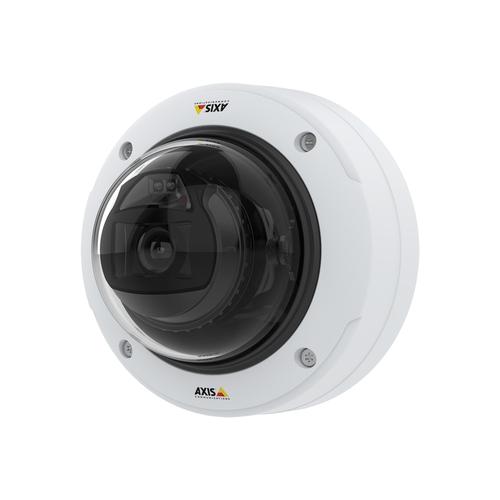 Axis P3255-LVE IP-beveiligingscamera Buiten Dome 1920 x 1080 Pixels Plafond/muur