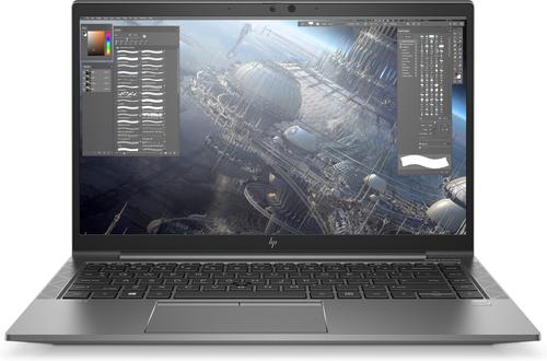 """HP ZBook Firefly 14 G8 Mobiel werkstation 35,6 cm (14"""") Touchscreen Full HD Intel® 11de generatie Core™ i7 16 GB DDR4-SDRAM 512"""