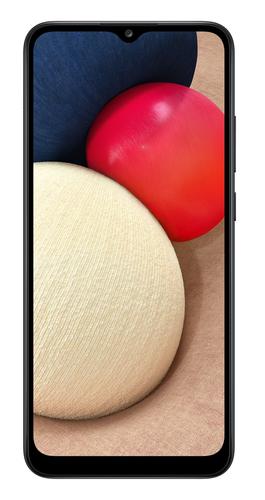 "Samsung Galaxy SM-A025G 16,5 cm (6.5"") 4G USB Type-C 3 GB 32 GB 5000 mAh Zwart"
