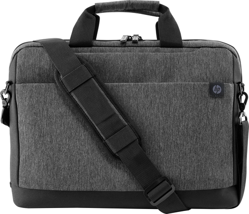 "HP Travel 15.6-inch notebooktas 39,6 cm (15.6"") Rugzak Grijs, Zwart"