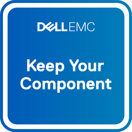 DELL 3Y Keep Your Component For Enterprise
