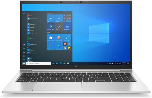 "HP EliteBook 850 G8 Notebook 39.6 cm (15.6"") Full HD 11th gen Intel® Core™ i5 16 GB DDR4-SDRAM 256 GB SSD Wi-Fi 6 (802.11ax) Wi"