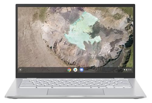 """ASUS Chromebook C425TA-H50092 notebook LPDDR3-SDRAM 35.6 cm (14"""") 1920 x 1080 pixels Intel® Pentium® Gold 8 GB 32 GB eMMC Wi-Fi"""